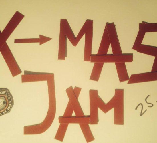 X-Mas Jam